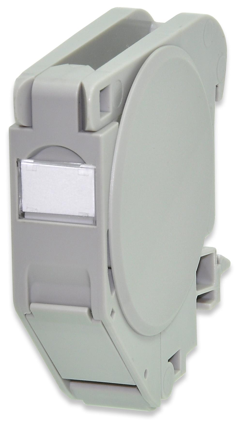 Signamax KJ458MT-C6C-RD Cat6 Keystone Jack BOX OF 20