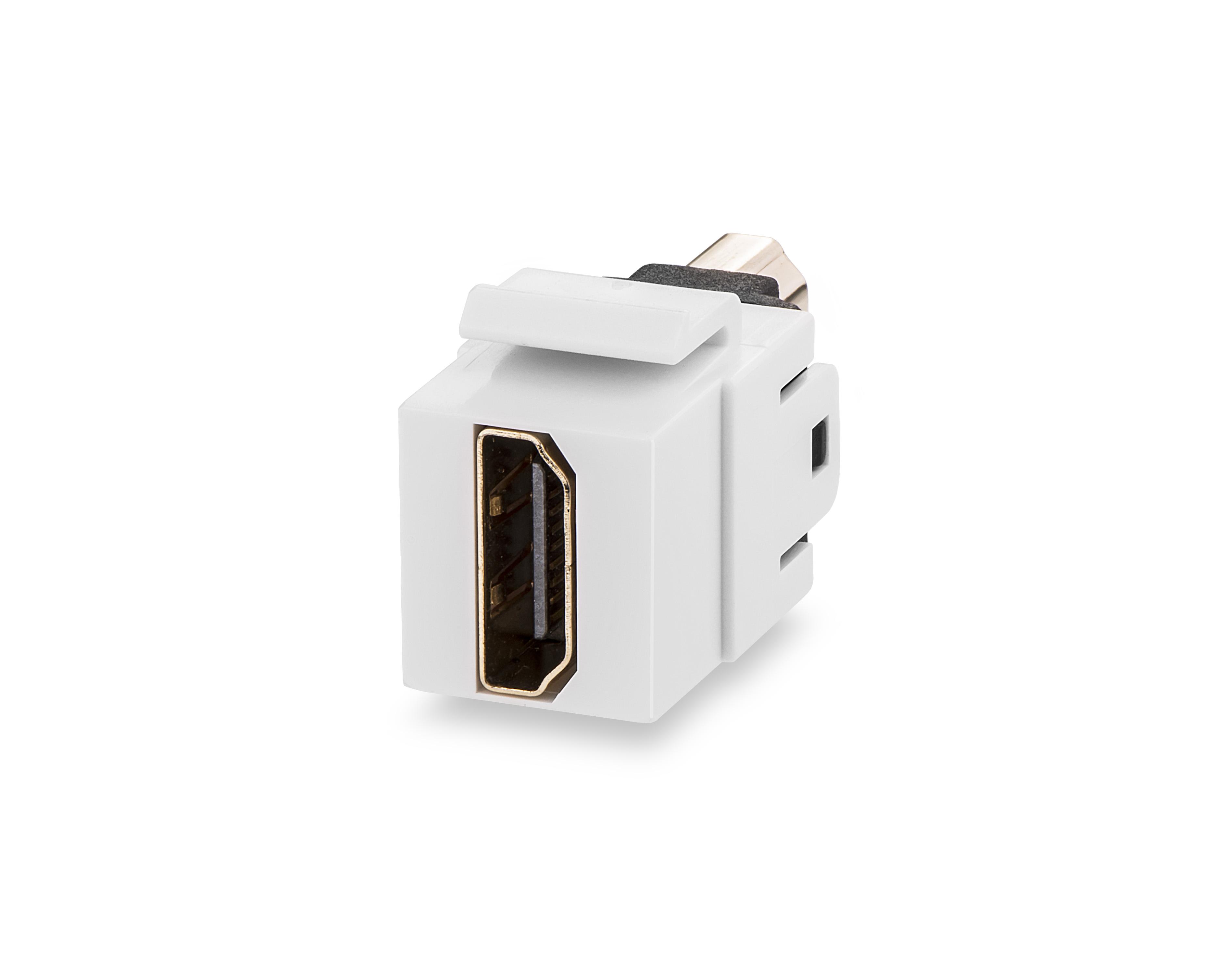SGM CMK-HDMI-WH SIGNAMAX HDMI FEED THRU WHITE